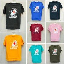 他の写真2: JSSオリジナルTシャツ カーキ